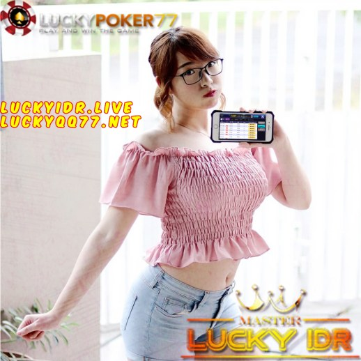 IDN Poker Game Judi Poker Online Teraman