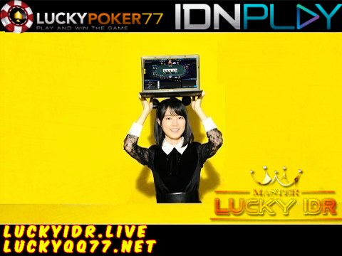 Agen IDNPlay Penyedia Game IDN Poker Online