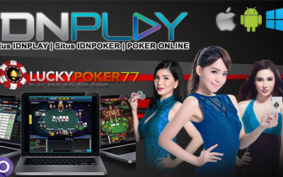 Daftar & Deposit IdnPlay 24 Jam Nonstop No Maintenance
